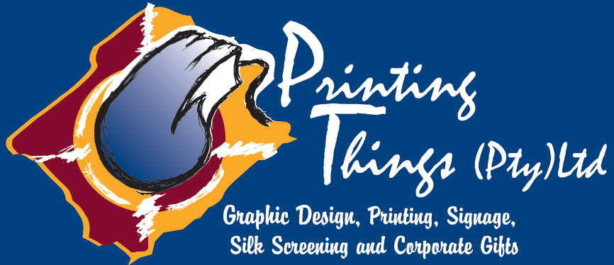 Printing Things Logo